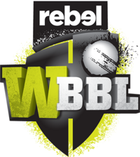 Womens Big Bash League logo