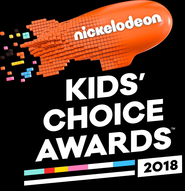 2018 KCAs Logo