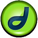 Adobe Dreamweaver v6.0 icon