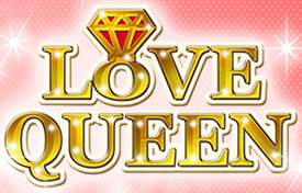 Aikatsu Love Queen logo