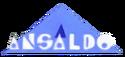 Ansaldo logo mosca 1990 I