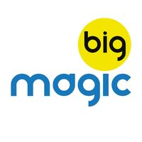 Big Magic Logo