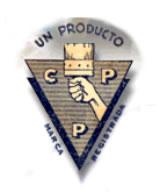 CPP Logo 1932