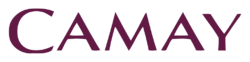 Camay-logo