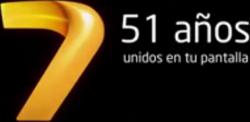 Canal Siete Jujuy (Logo 51º aniversario)