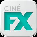 Ciné FX logo 2013