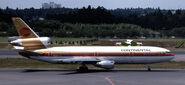 Continental livery early 90s