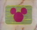 Disney Channel Clay