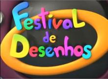 Festival de Desenhos 2019