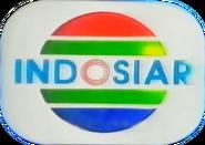 Indosiar Ident Logo 2000