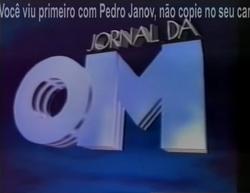 Jornal da OM - 1992