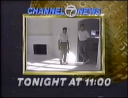 KGO News 1989 11PM Promo (October 29)
