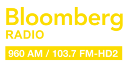 KNEW Bloomberg 960 AM