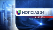 Kmex noticias 34 6pm package 2013