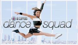 LA Clippers Dance Squad tv logo