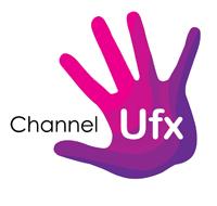 Logo of Channel UFX