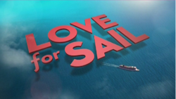 Love for Sail