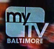 MyTV Baltimore