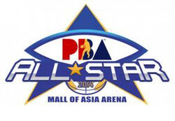 PBA Allstar weekend 2014 logo