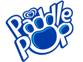 Paddle Pop 2017