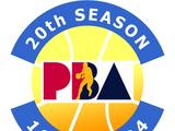 Philippine Basketball Association/Seasonal Logos