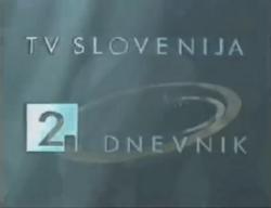 RTV SLO Dnevnik 1992 (2)