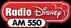 Radio Disney 550 WDDZ