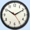Reloj windows aero