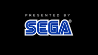 Sega Presented By 2006 Widescreen