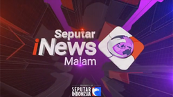 Seputar iNews Malam