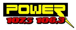 WCKX-WBMO Power 107.5 106.3