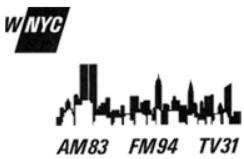 WNYC New York 1982
