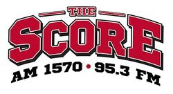 WSCO The Score AM 1570 95.3 FM