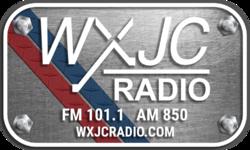 WXJC FM 101.1 AM 850