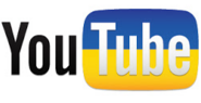 YouTube logo ukr