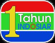 1 Tahun Indosiar