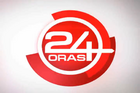 24 Oras Logo 2014 (Introduced & Teaser)