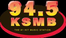 94.5 KSMB 2012