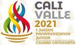 Cali Valle 2021 Logo