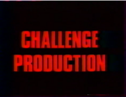 Challenge Production Logo