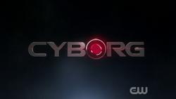 Cyborg Logo2020