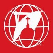 EWTN Red globe logo 2