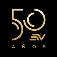Ecuavisa 50 años