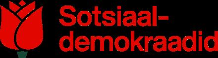 Estonian Social Democratic Party logo