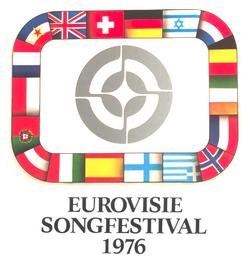 Eurovisie Songfestival 1976