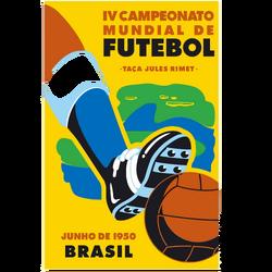 FIFA World Cup 1950
