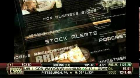 FOX Business Network ID (2010-2014)