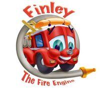 FinleytheFireEnginelogo