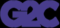 G2C logo