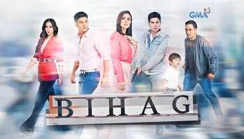 GMA Bihag
